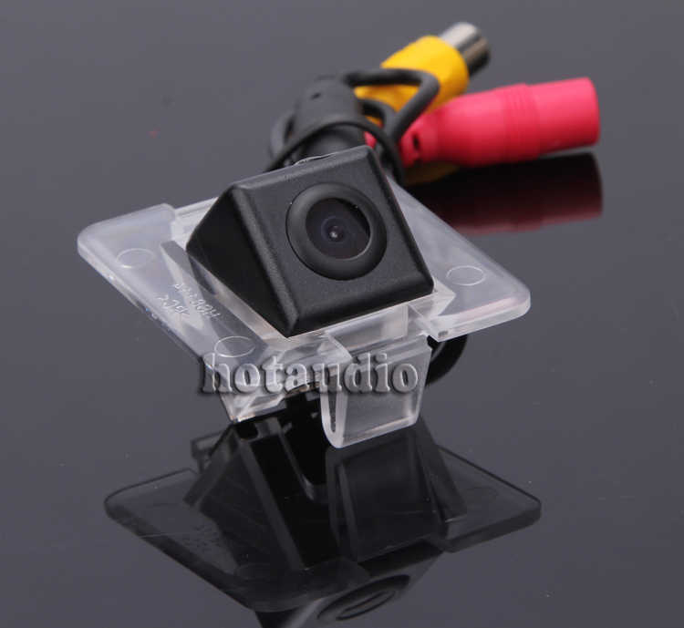 CCD 車のリアビューカメラメルセデス · ベンツ X204 GLK シリーズ GLK350 バックアップ逆駐車キットモニターセンサー防水