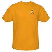 High Quality Retail Fashion Star Trek Funny Tshirts Sheldon Cooper T Shirts Men T Shirts Geeks