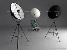 Современный Fortuny украшения торшер Регулируемая спутниковая форма фото студия свет Гостиная свет Бесплатная доставка