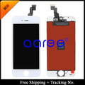 Free Shipping + Tracking No. 100% tested For iPhone 5C LCD screen Display Digitizer Assembly - White/Black