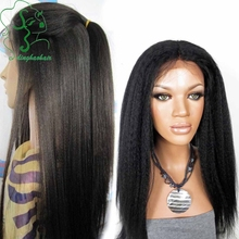 Silk top full lace wigs/silk base lace front wig italian yaki u part wig Brazilian virgin human hair for black women baby hair