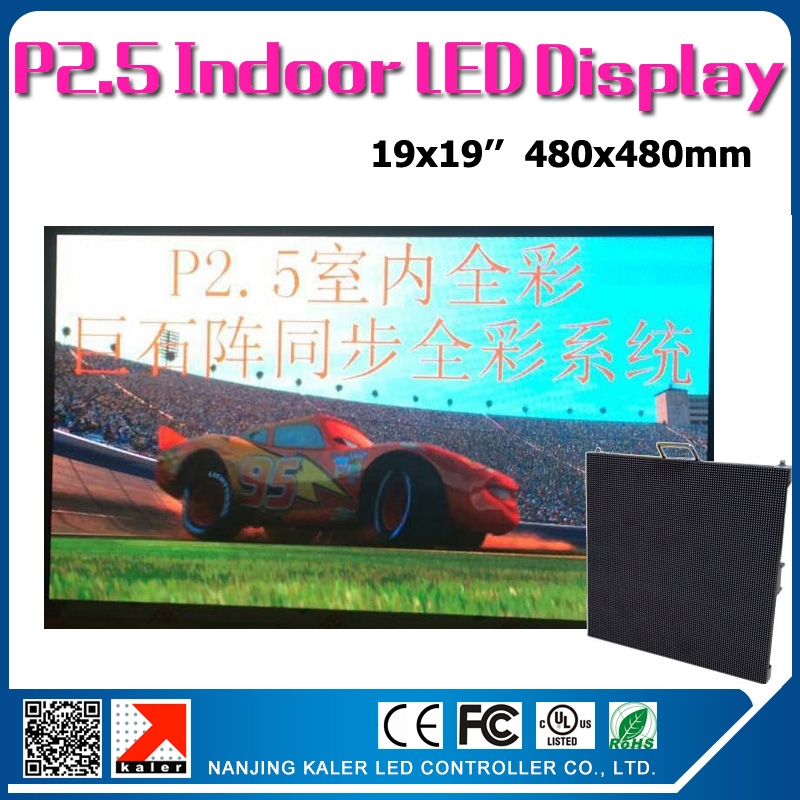 TEEHO 480x480mm led indoor rental led cabinet high resolution 1/32scan led advertising video board led wall for concert wedding ...