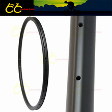 28mm Width mountain bike Carbon rim 29″ Hookless Tubeless Compatible Asymmetric carbon bicycle rim