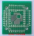 Frete Grátis!! MSP430F149 placa de adaptador/core board/desenvolvimento/Componente Eletrônico