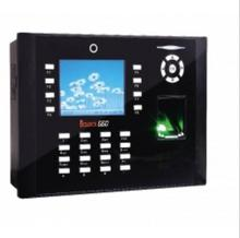 Multi-media innovative biometric fingerprint reader for Time & Attendance with camera with software and SDK
