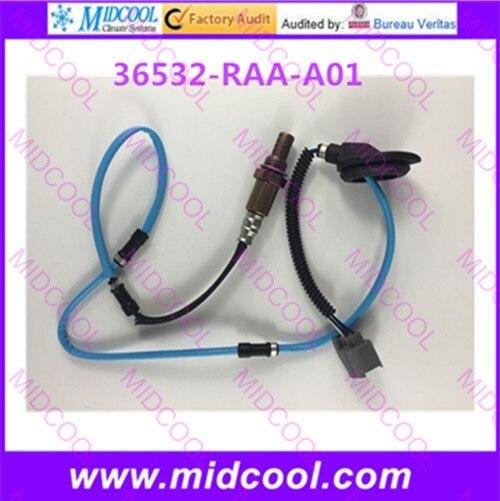 Бесплатная доставка Высокое качество датчика кислорода 36532-RAA-A01 36532RAAA01