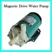 MP-20R Кислотоустойчивость Промышленности Магнитный Привод Центробежного Водяного Насоса