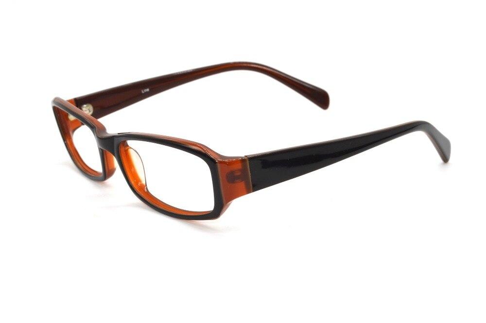 Tienda Online Subestimado textura marrón placa marco marcos ópticos ...
