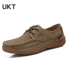 men casual sapato social trainers genuine leather shoes fashion designer mens chaussure homme lightweight leisure top