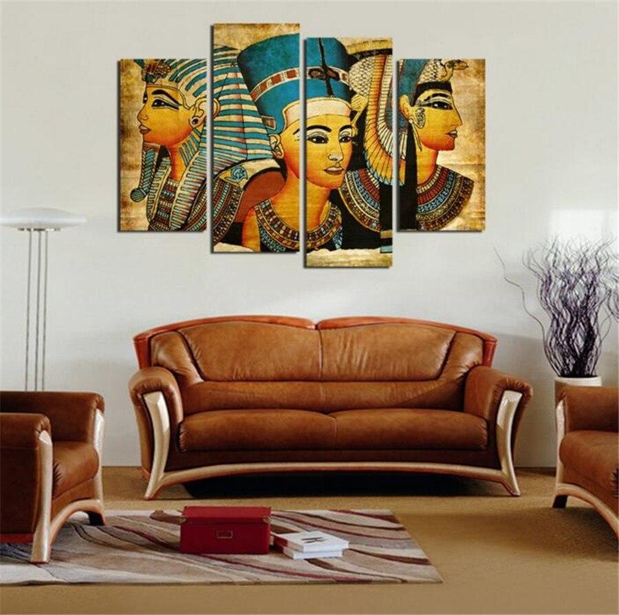 Online kopen Wholesale egyptische farao pictures uit China ...