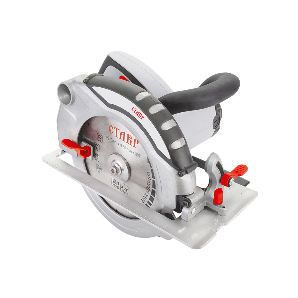 Circular saw Stavr PDE-210/1800 бра reccagni angelo a 6208 1