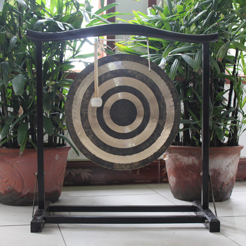 100% Handmade Sun Gong,24'' New Designed GONG