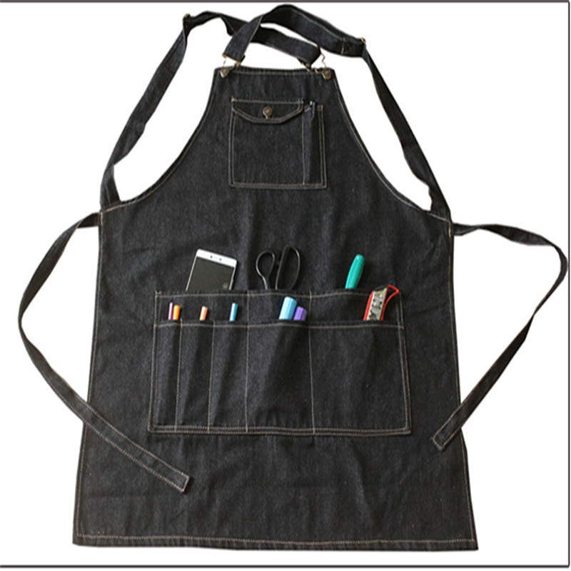 Buy BBQ Apron Funny Aprons For I Rub My Meat Barbecue