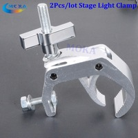 10Pcs Lot Top Quality Stage Light Clamp Aluminium Alloy Light Hook For Moving Head Light Led