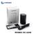 Almacén de rusia Original Wismec Reuleaux RX200 caja mod cigarrillo electrónico RX 200 W TC TC TC-Ni/TC-Ti/TC-SS/VW rx200w