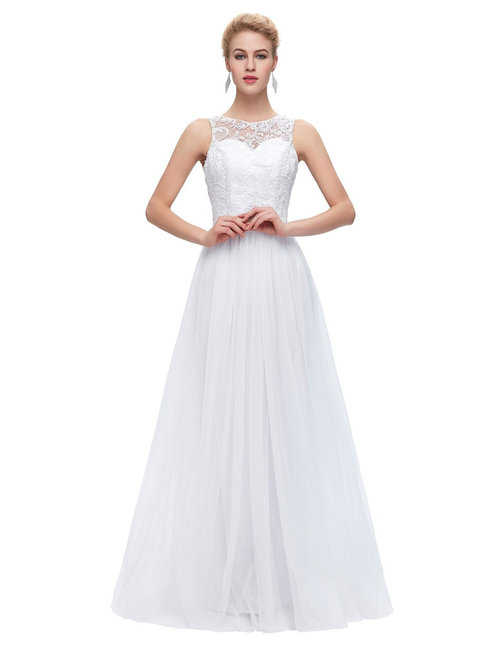 Buy cheap wedding dresses online