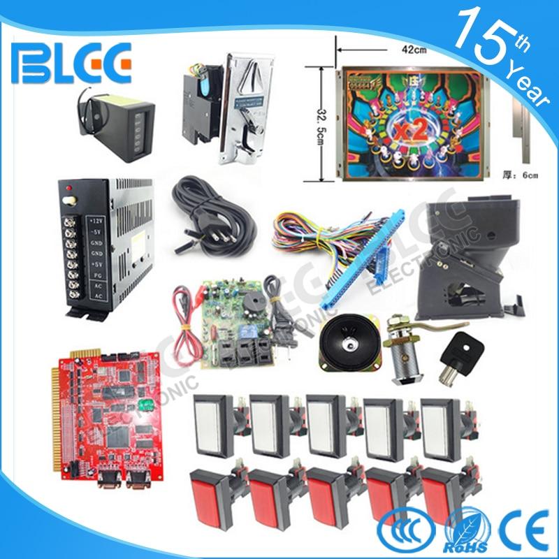 casino board simple machines