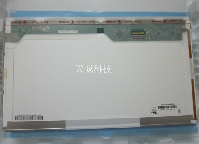 17.3 laptop lcd led screen  ltn173kt01 b173rw01 V.3 n173o6 lp173wd1 n173fge-l23 claa173ua01a