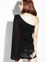 платье шифон, женское юбка / кружево платья