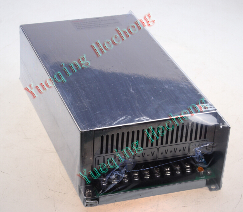 High Quality 24V DC 20A 480W Regulated Switching Power Supply Transformer ews dc 24v 15a switching power supply transformer regulated