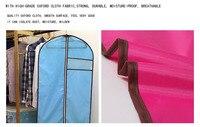 бесплатная доставка одежды для костюмов костюм пылезащитный чехол одежда защиты от пыли 3 шт./лот защитой от пыли