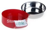 цифровые кухонные кулинария инструменты измерения чаша весы может быть мера объем воды и молока