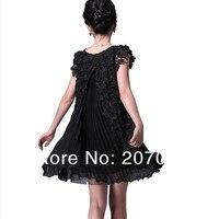 бесплатная доставка женщин платье, радует Chef платье, прядь пустым вышитые дизайн