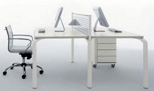 Ordinaire Office Desk 2 People(The Sample Sheet Dedicated Link)