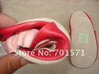 100% гарантия на мягкой подошве из натуральной кожи детская обувь