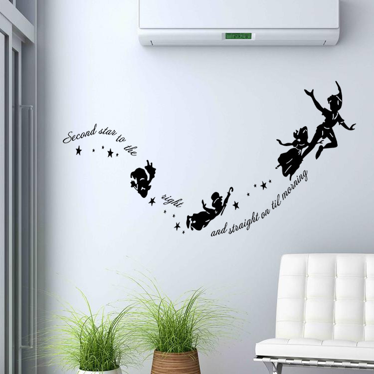 Peter Pan Wall Art Popular Peter Pan Poster Buy Cheap Peter Pan Poster Lots  From Part 53