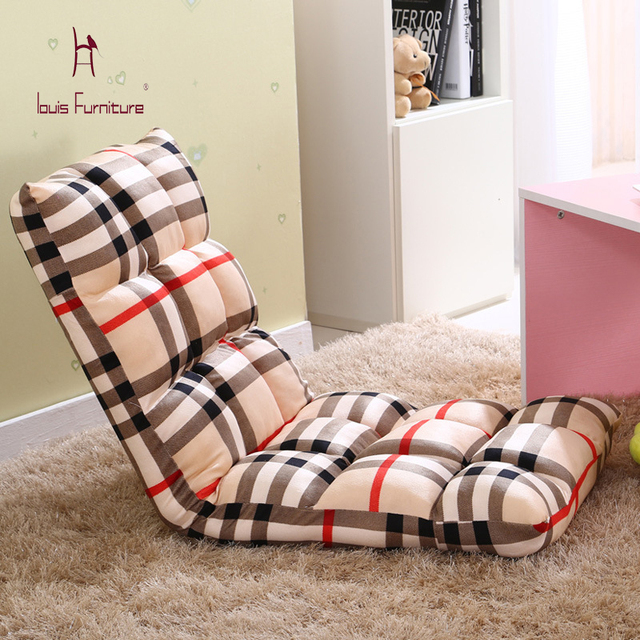 Tatami Beanbag Chair Single Chair Bed Bay Window Seat In Living