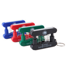 Creative Hand Grips Shock Grip Electric Shock Toy Novelty Funny April Fools Day Gifts Prank Toys Joke Gifts