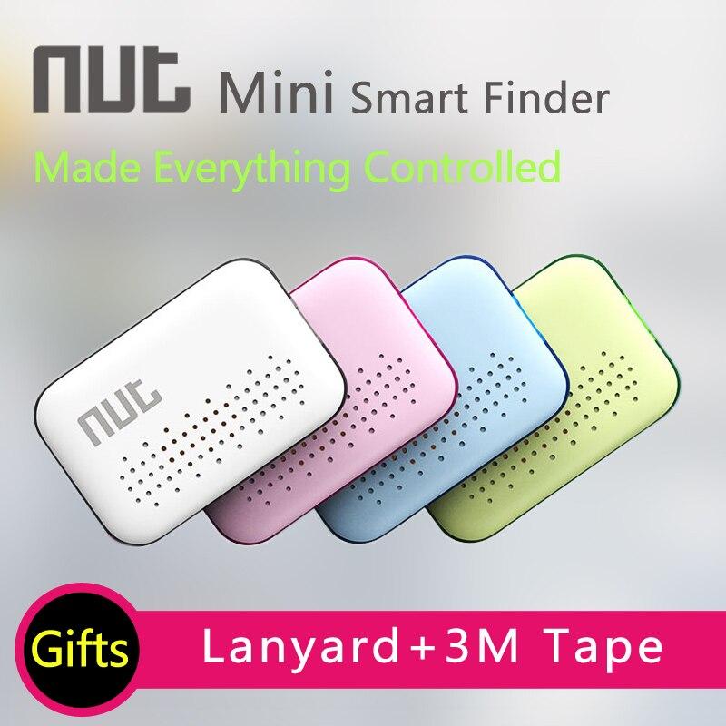 Écrou d'origine Smart key Finder 2 3 Mini Itag Bluetooth Tracker Anti Perdu Rappel Finder Pet Porte-Monnaie Téléphone Finder pour téléphone Intelligent