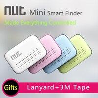 Newest Nut 2 Update Nut 3 Mini Smart Key Finder Itag Bluetooth WiFi Tracker Locator Luggage