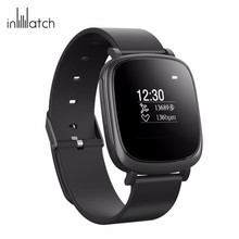 2016 New Bluetooth Smart Watch inWatch Young Watch Phone Passometer Remote Cmaera Control Anti lost for Android/iSO Smartphone
