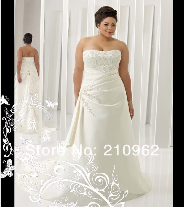 E79 European And American Diamond Fat People Kind Custom Embroidery Lace Was Thin Public In Wedding From Weddings Events On