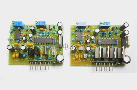LIVRAISON Gratuite!!! SG3525 LM358 pilote onduleur conseil plus/fréquence réglable (12 V-24 V) module