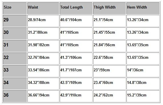 Free shipping classics fashion men   jeans slim fit straight trousers pants also rh aliexpress