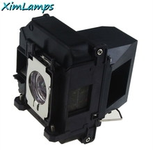 ELPLP60 Projector Replacement Lamp with Housing for EPSON EB-900 PowerLite 905 / PowerLite 92 /PowerLite 93