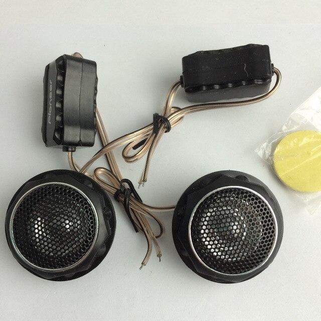 Ts-t280 alta calidad de AUDIO del altavoz duro DOME TWEETER 40 W