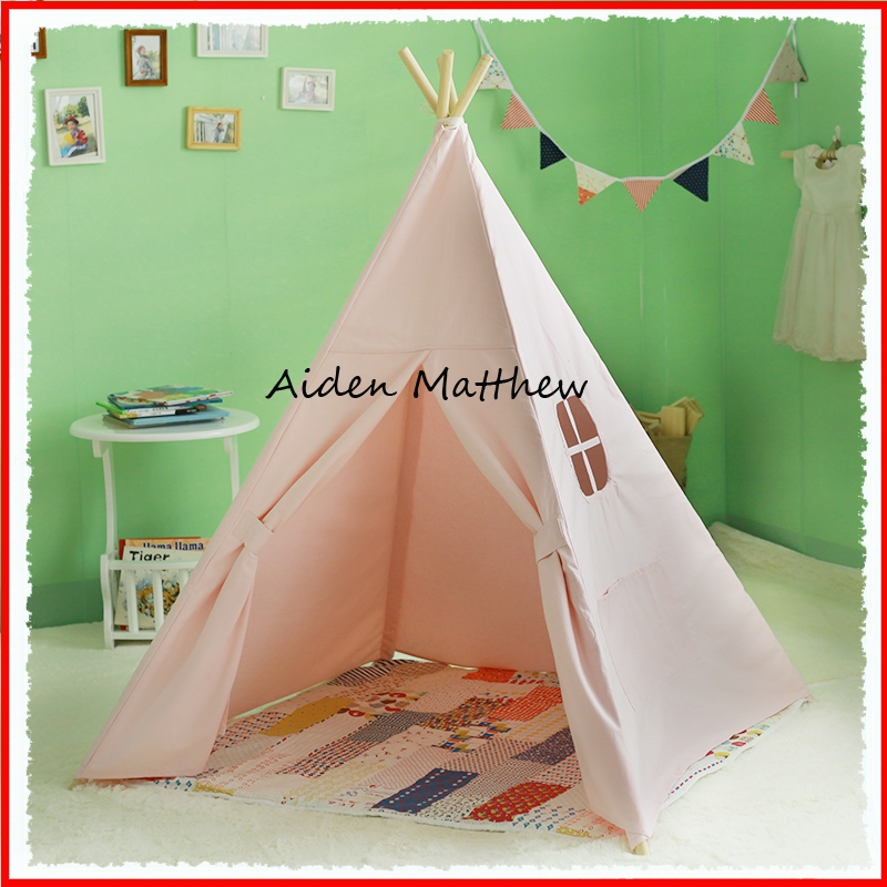 Eco Friendly Kids Tent Play House Children Beach Tent Toy Tents beach house