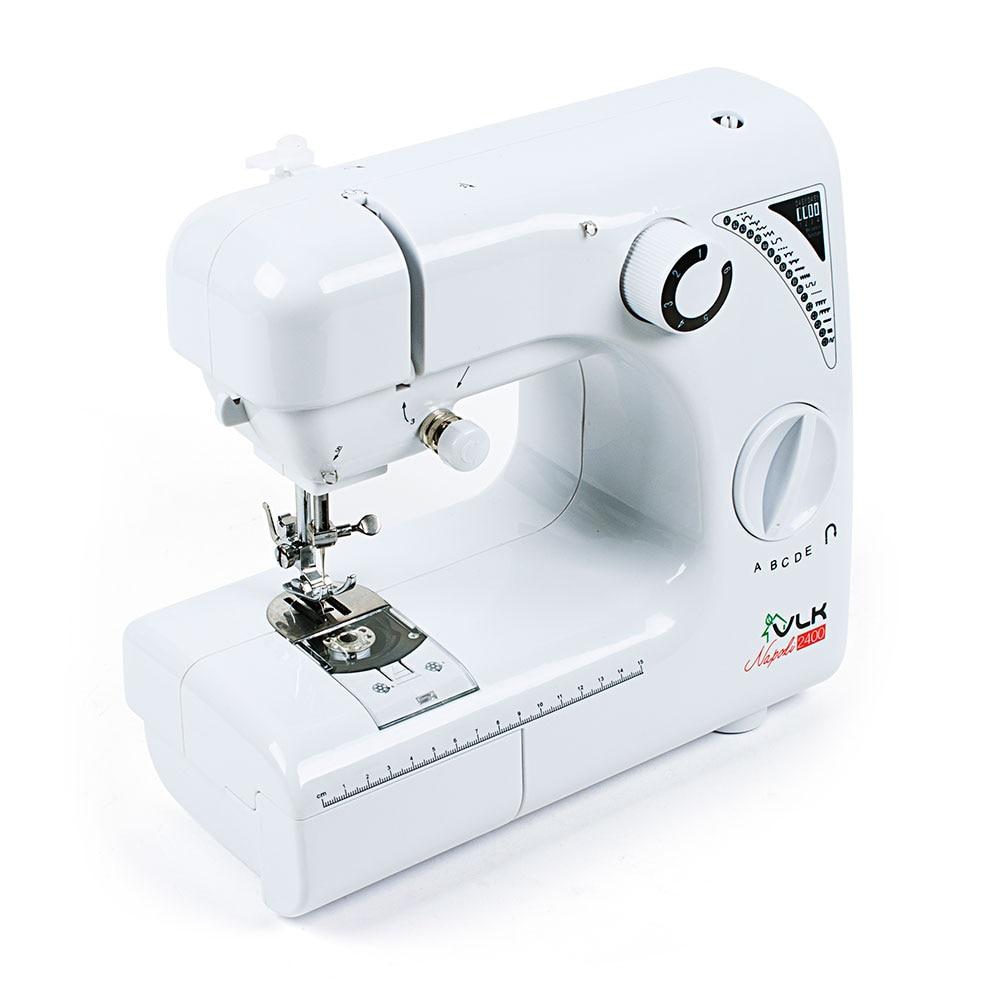 Sewing Machine VLK Napoli 2400