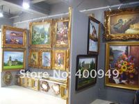 современный абстрактный картина маслом на искусство домашнее resent Украине 52111 картина на стена