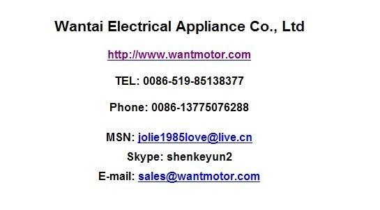 Акция! Nema 34 Wantai шаговый двигатель один Shaft1232oz-in, 5.6A, WT85STH118-6004A, 2 фазы 3 оси ЧПУ мельница и 7.8A управление