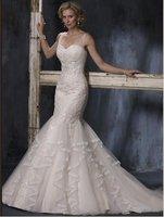 оптовая продажа - спагетти свадебные платья wade платье все размер все цвета. # nh75