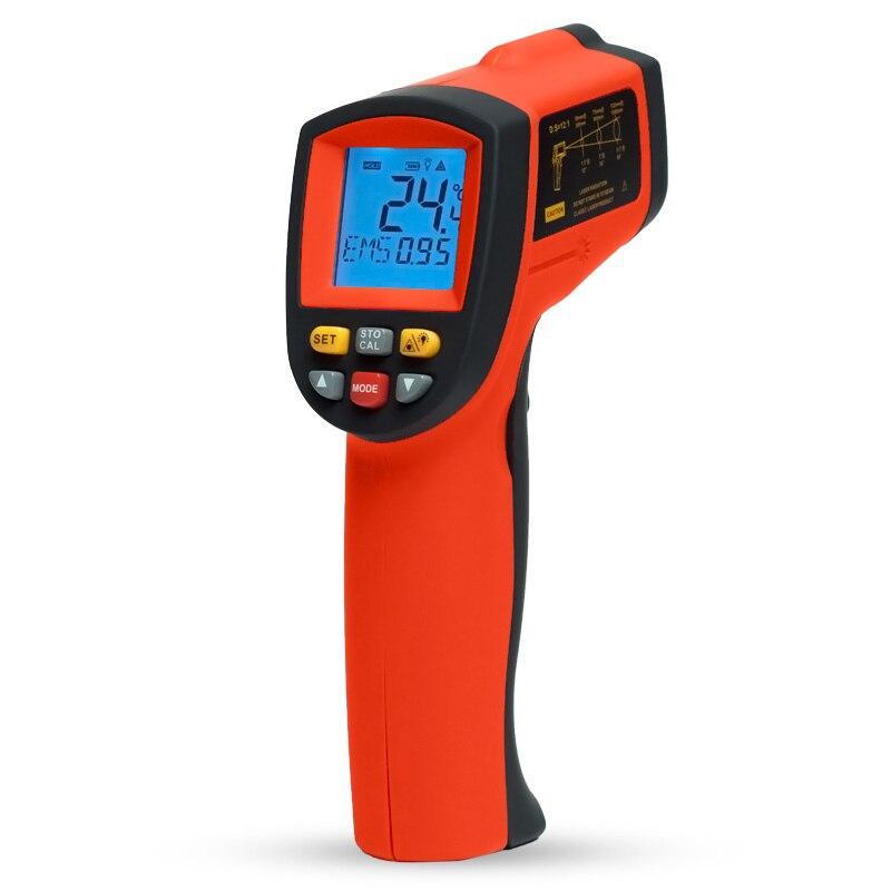 Pyrometer ADA TemPro 700 тепловизор ada tempro vision