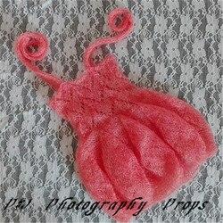 Baby Crochet Mohair Romper Hand Knitted pants Newborn Handmade Baby Skirts Baby Overall  Newborn Baby Pros