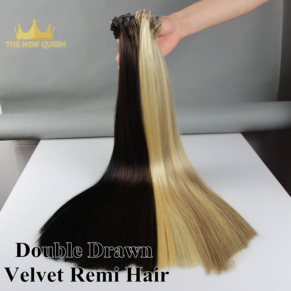 Velvet Virgin Indian Remy Hair Extensions Prices Of Remy Hair