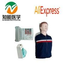 BIX/CPR260 Advanced Half Body CPR Medical Training Manikin WBW153
