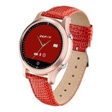 Smartwatch s360บลูทูธสมาร์ทนาฬิกานาฬิกาข้อมือMTK2502ฮาร์ดแวร์CPUหน้าจอ1.22นิ้วCapacitiveหน้าจอสัมผัส